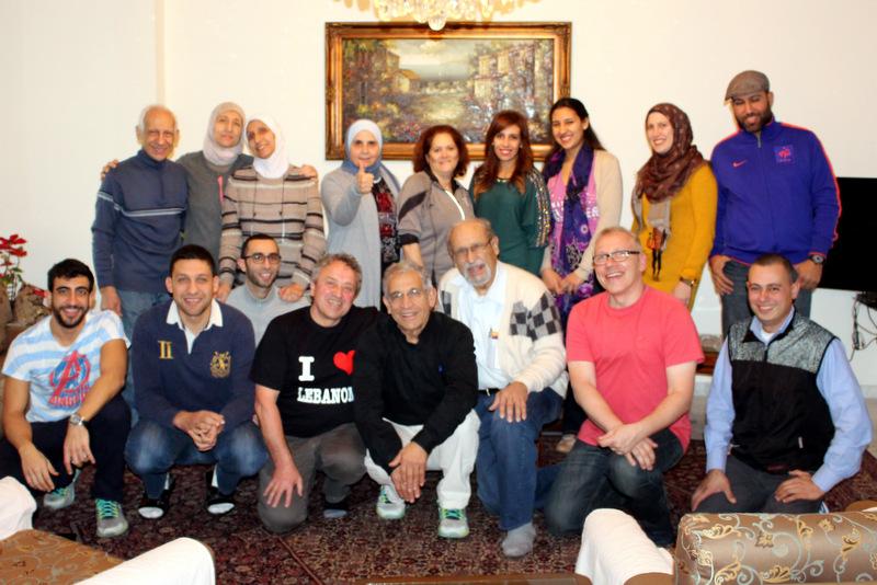 Familie Zahab